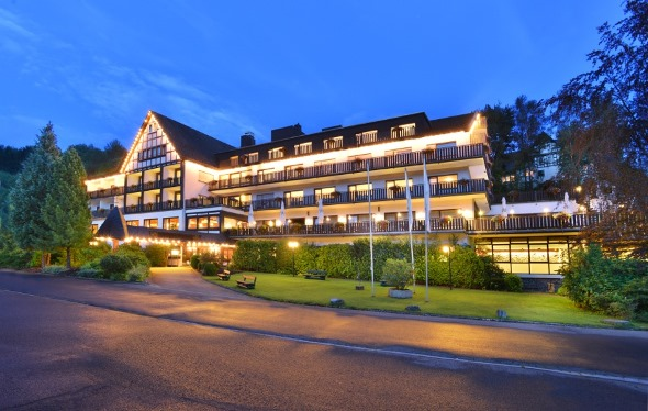 sauerland-alpin-hotel