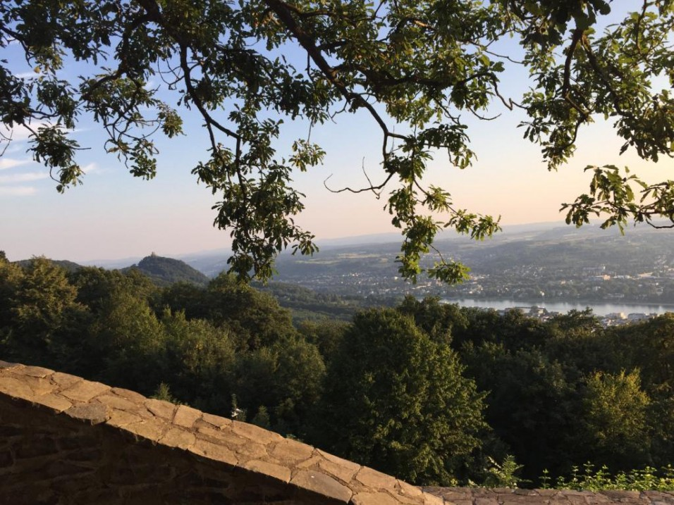Aussicht Terrasse1