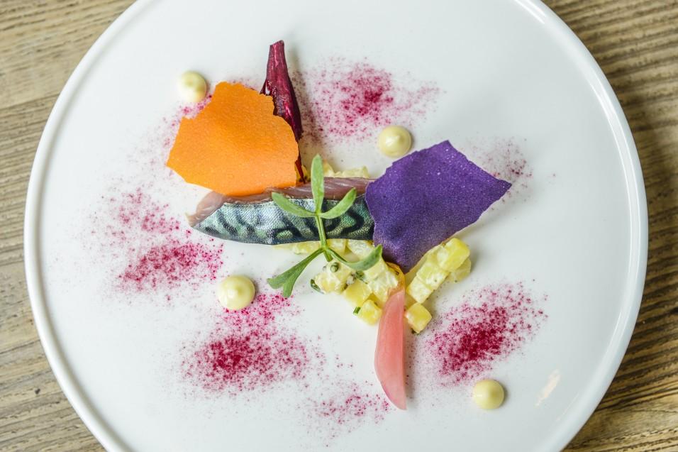 Gericht von Gusta_Texel Culinair_Bild LiselotteSchoo