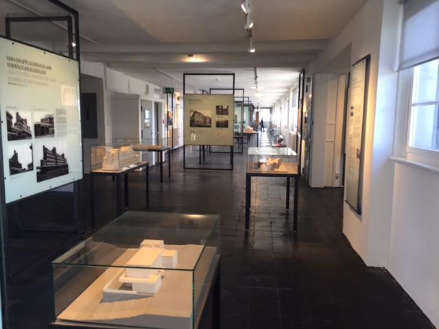 Ausstellung Peter Behrens
