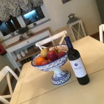 Obst, Wein - Lebensart in Portugal